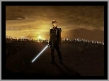 laser, Hayden Christensen, Star Wars